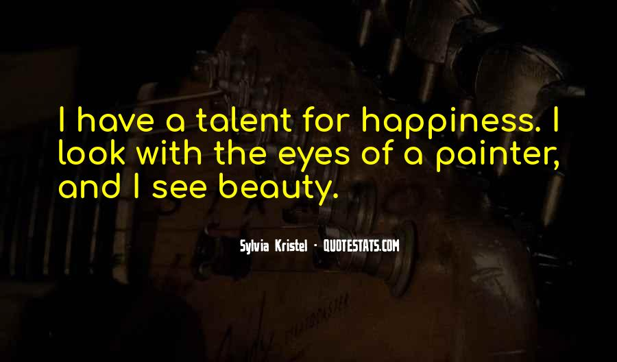 Look For Beauty Quotes #828444