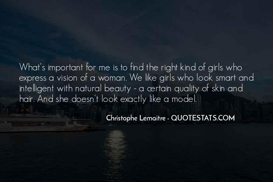 Look For Beauty Quotes #841807