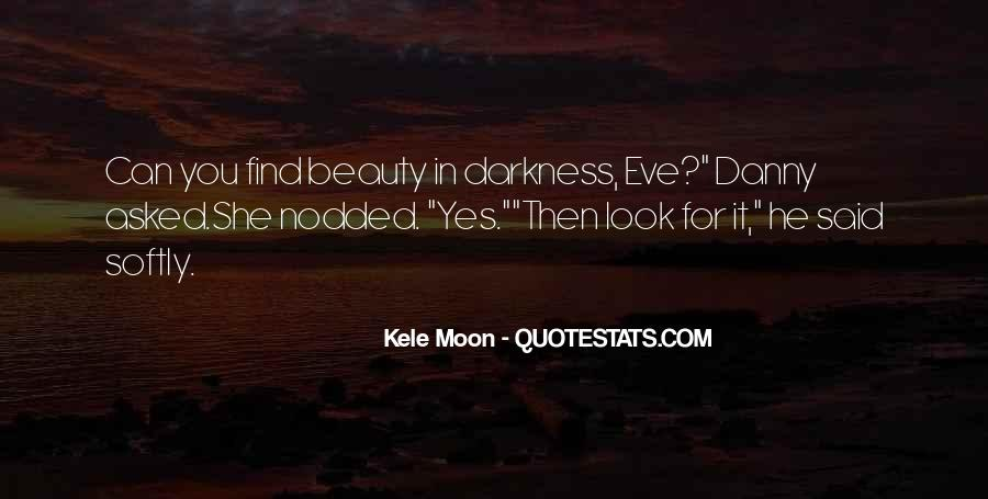 Look For Beauty Quotes #890847