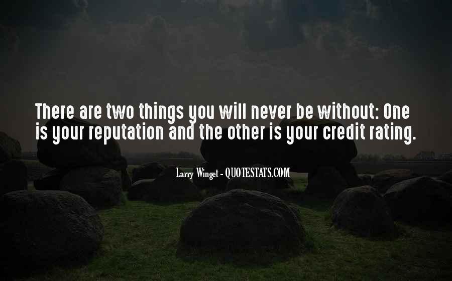 Quotes About Destuction #1462291