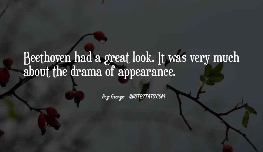 Look Past Appearance Quotes #188363