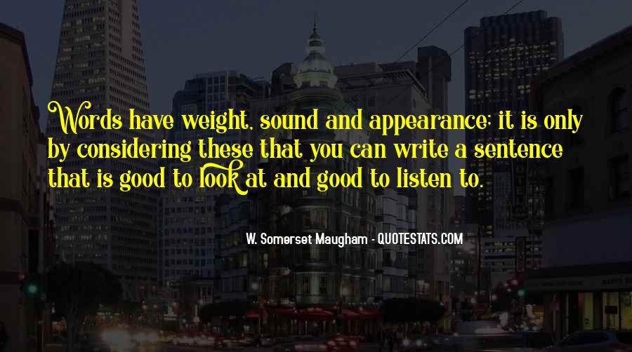Look Past Appearance Quotes #29762