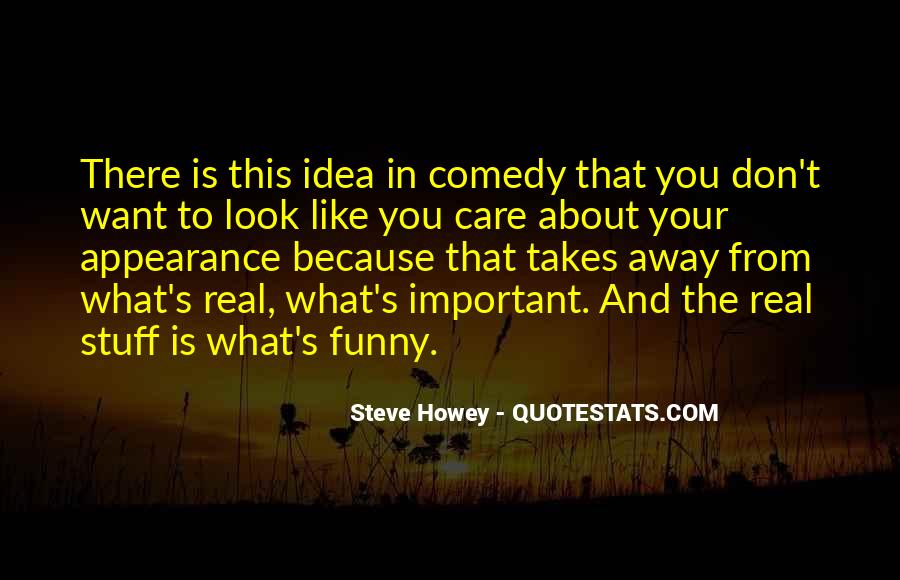 Look Past Appearance Quotes #335160