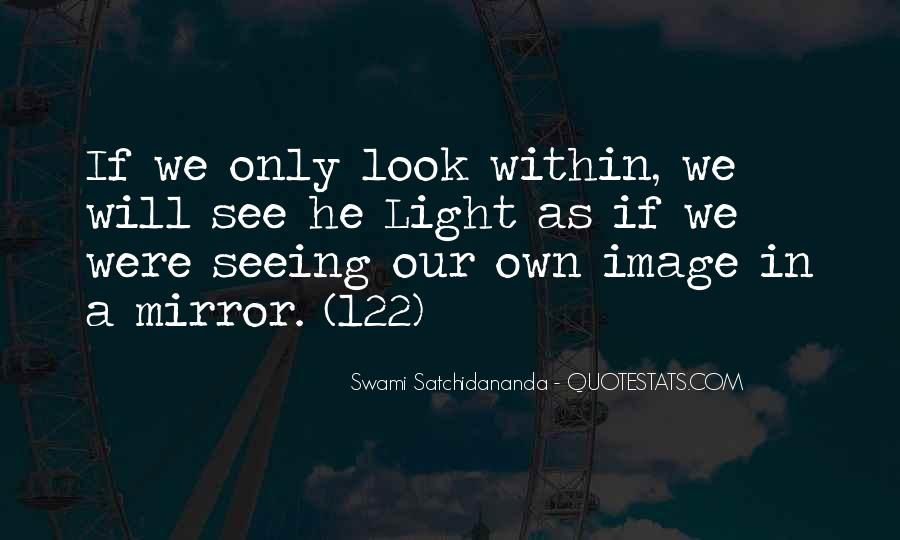 Look Within Quotes #424315
