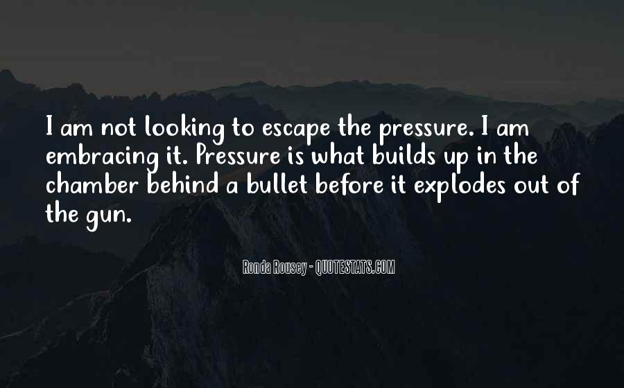 Looking Behind Quotes #929113