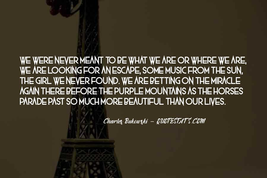 Looking For Beautiful Quotes #1014473
