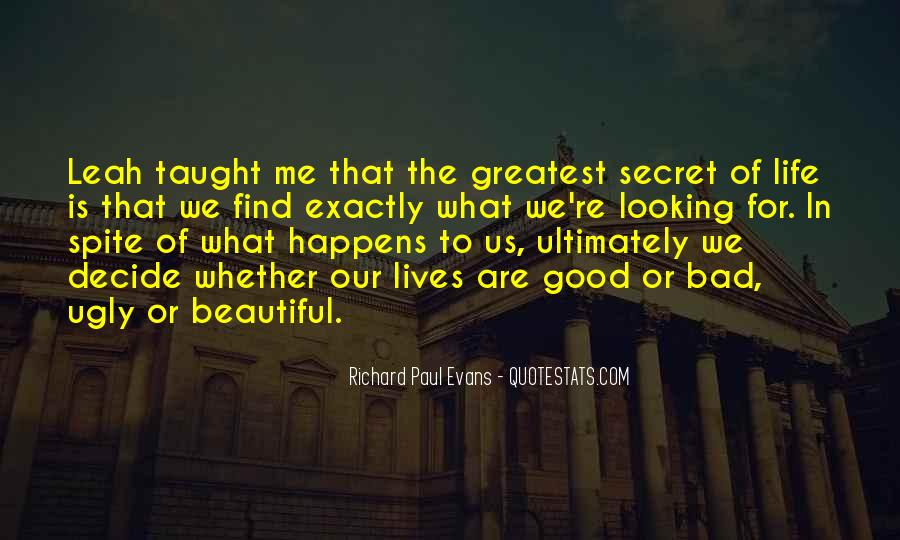 Looking For Beautiful Quotes #1602218