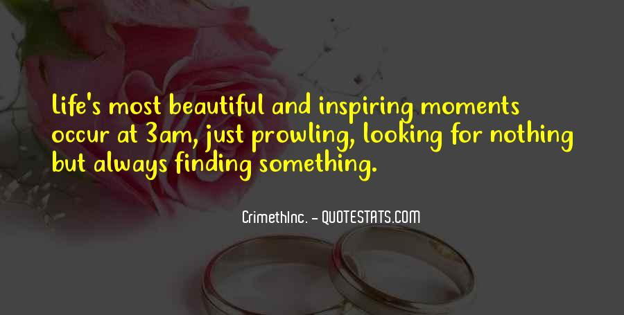 Looking For Beautiful Quotes #1689492