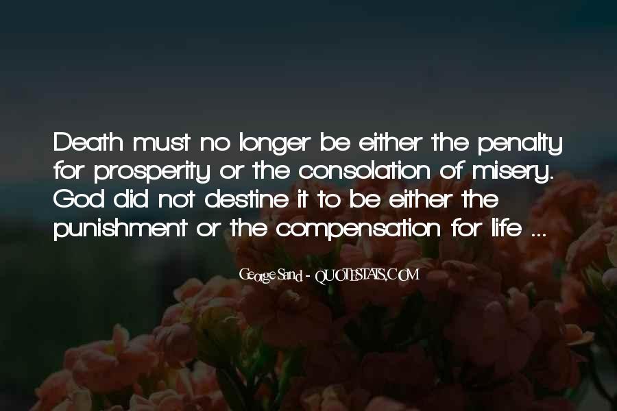 Quotes About Destine #1056653