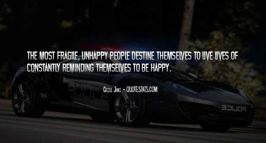 Quotes About Destine #1091589