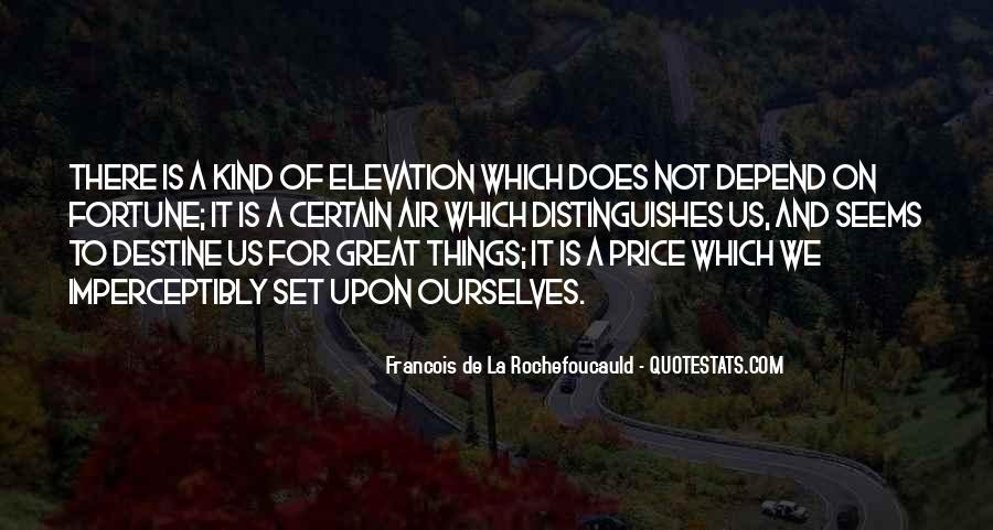 Quotes About Destine #1218789