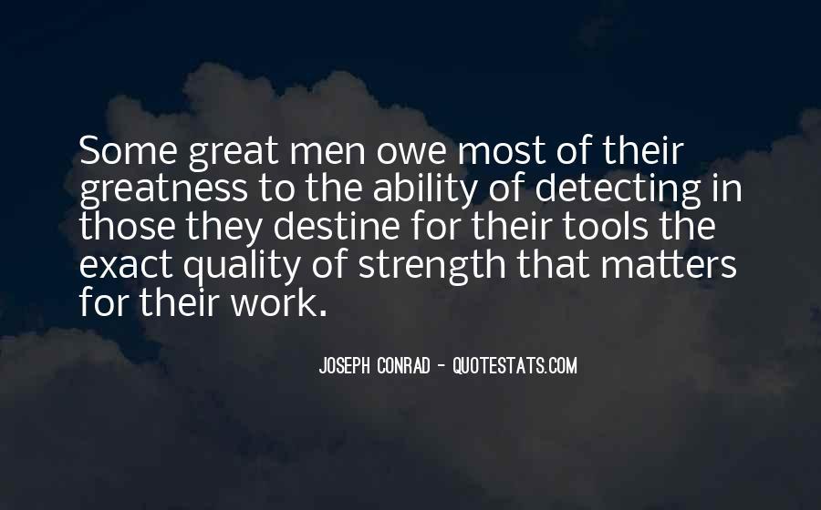 Quotes About Destine #921491