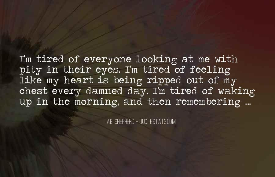 Looking Into Your Child's Eyes Quotes #945830