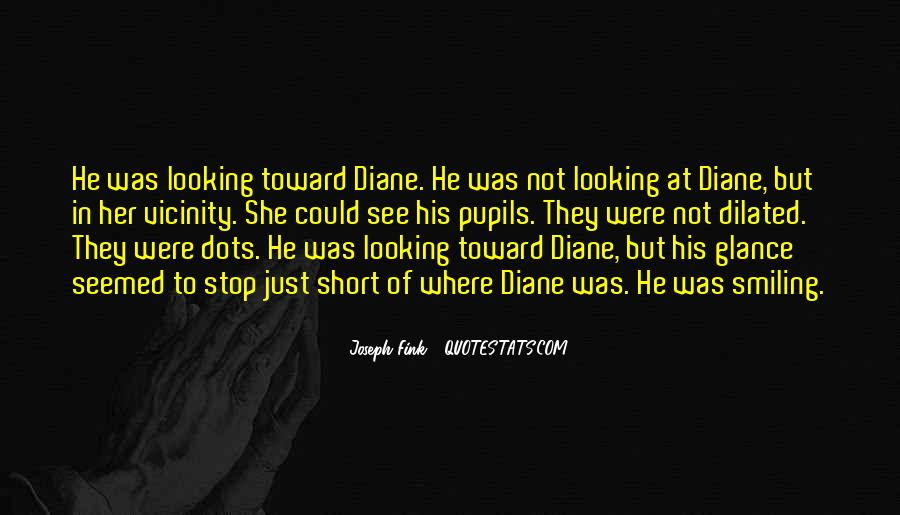 Looking Short Quotes #1360483