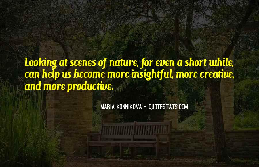 Looking Short Quotes #234707