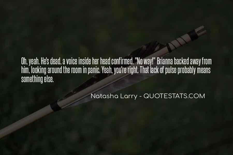 Looking Short Quotes #346212