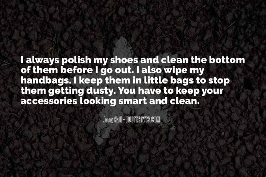 Looking So Smart Quotes #265231