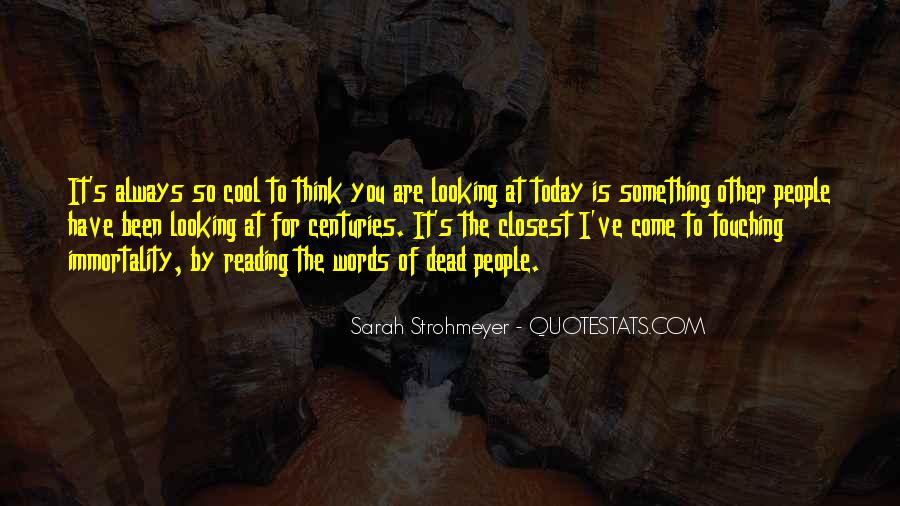 Looking So Smart Quotes #518538