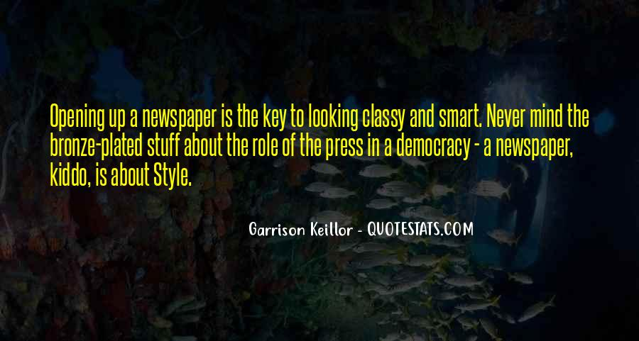 Looking So Smart Quotes #973888
