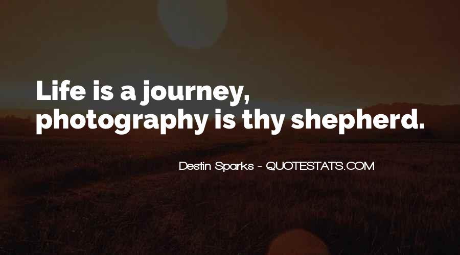 Quotes About Destin #92572