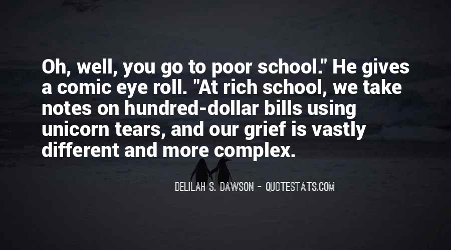 Quotes About Tears And Grief #1307241