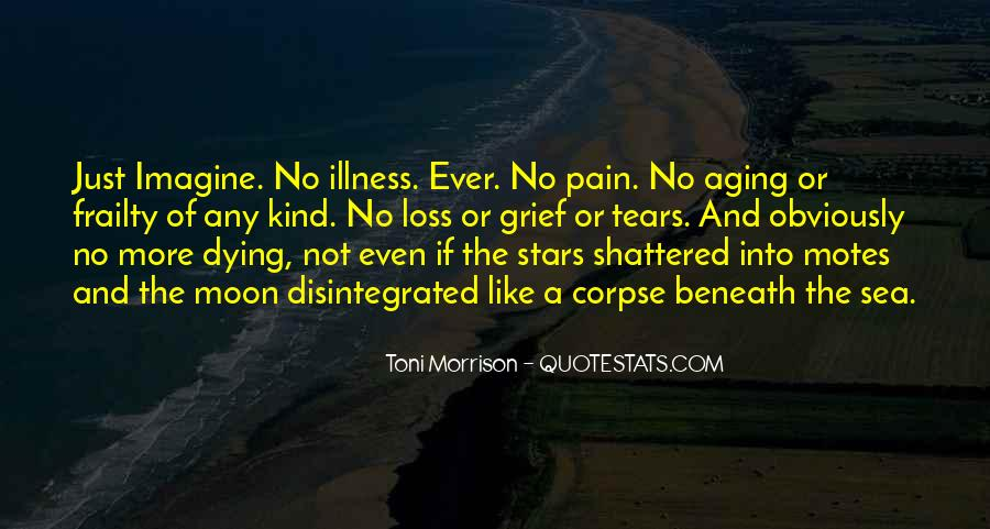 Quotes About Tears And Grief #1473688