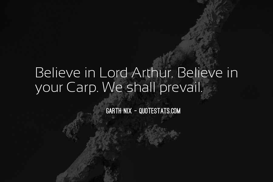 Lord Garth Quotes #1318048