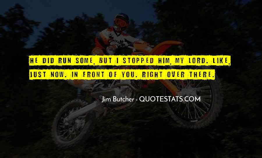 Lord Jim Quotes #1043439
