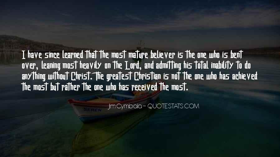 Lord Jim Quotes #109660