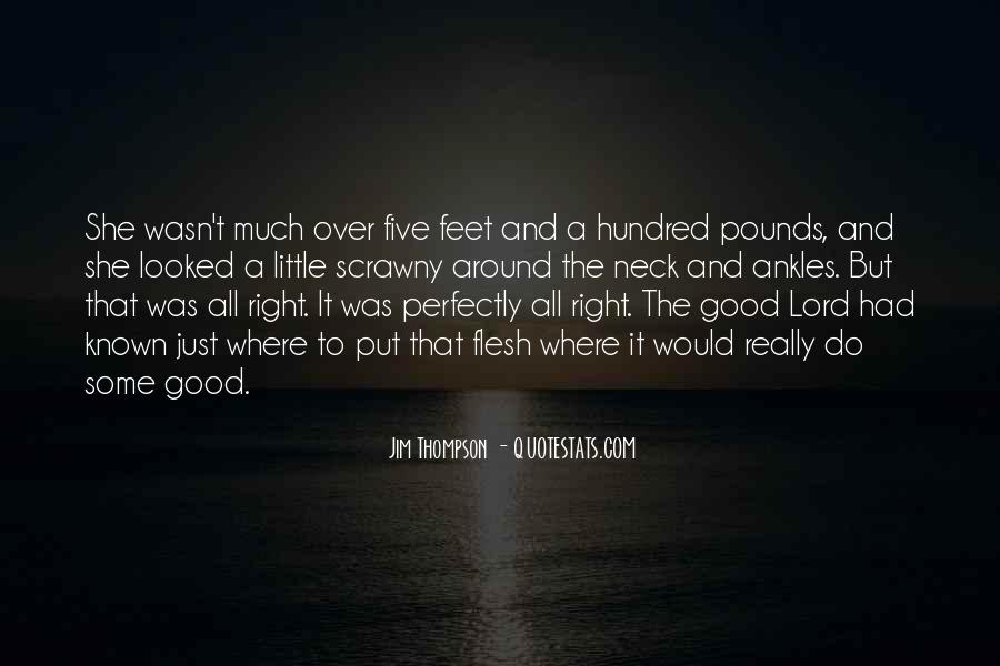 Lord Jim Quotes #721270