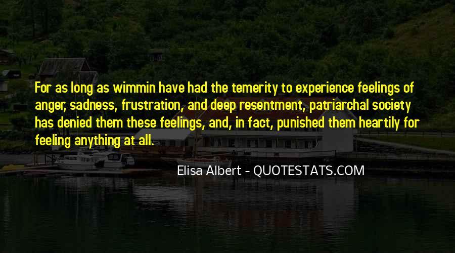 Loreen Hall Quotes #1140253
