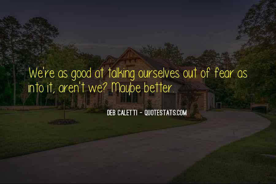 Loreen Hall Quotes #598039