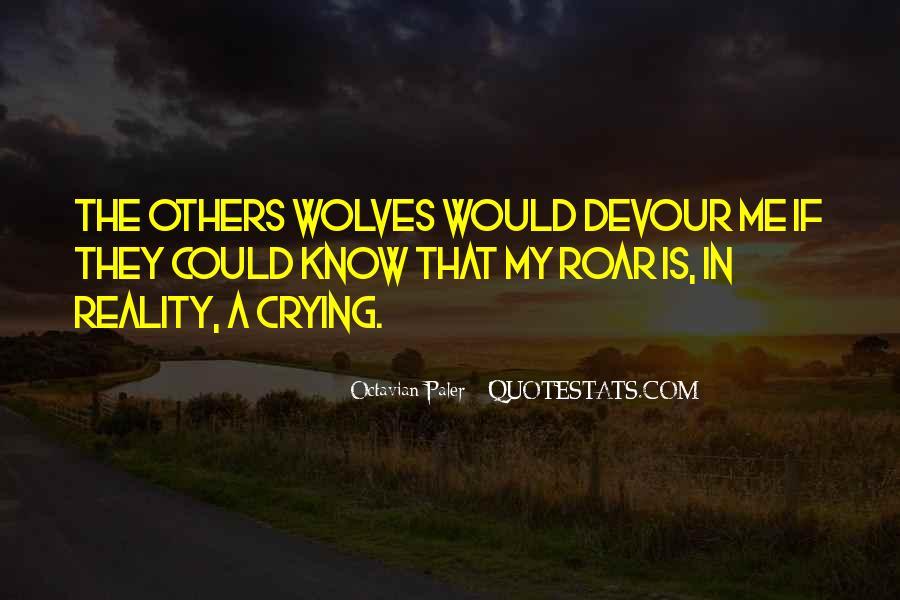 Los Crudos Quotes #1306884