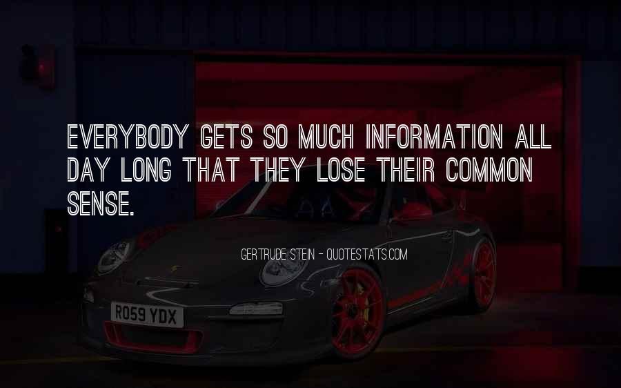 Lose Quotes #12827