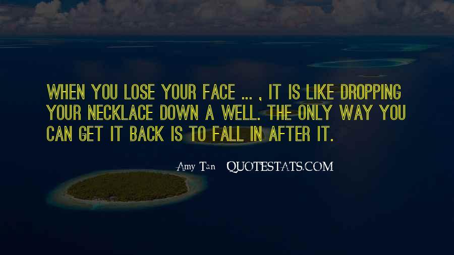 Lose Quotes #13622