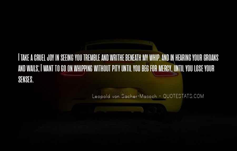 Lose Quotes #6507