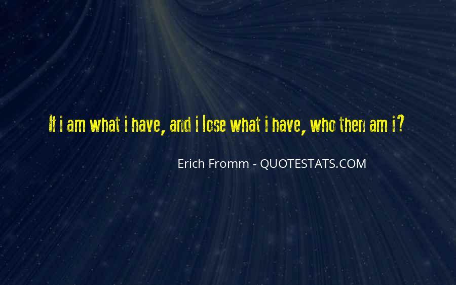 Lose Quotes #7544