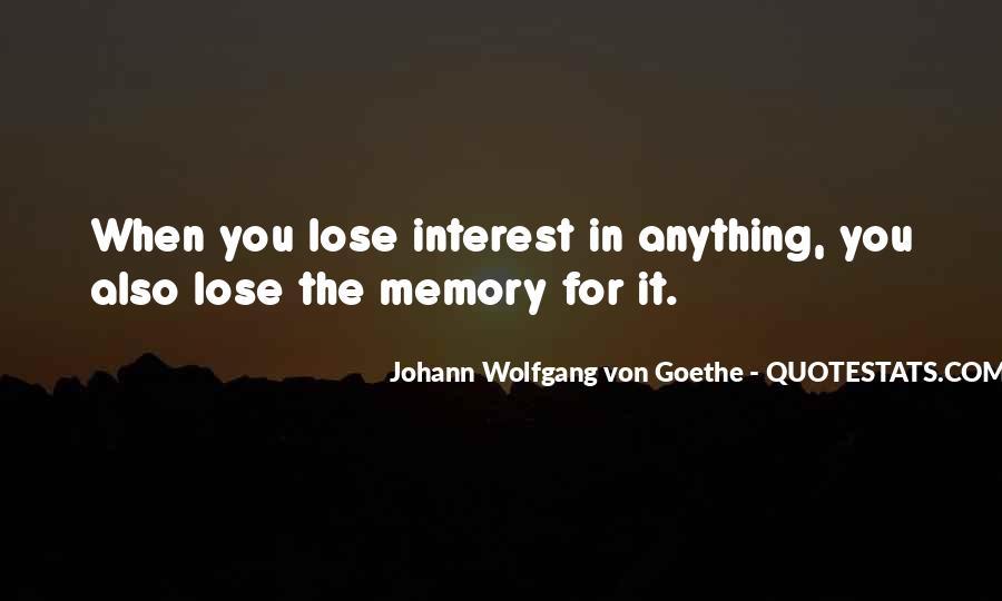 Lose Quotes #829