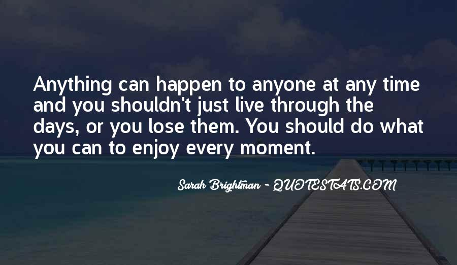 Lose You Quotes #32872