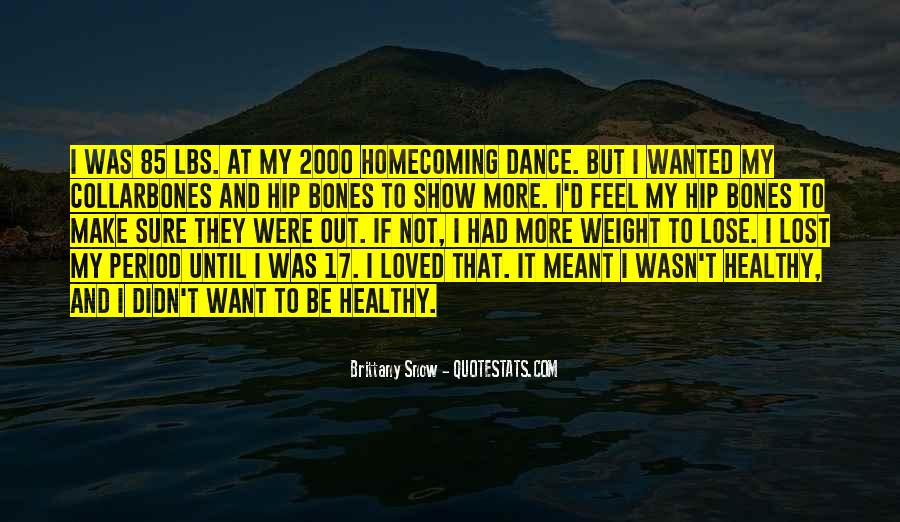 Lose Yourself To Dance Quotes #324273
