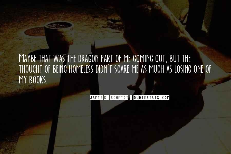 Losing A Part Of Yourself Quotes #789885
