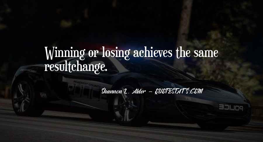 Losing Your Way In Life Quotes #86076