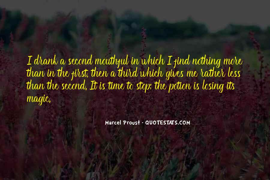 Losing Yourself To Find Yourself Quotes #158476