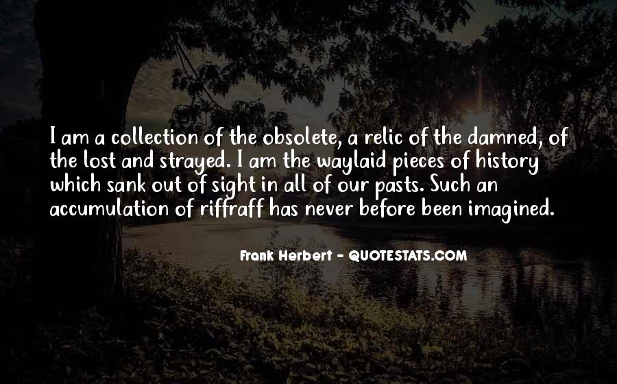 Lost And Damned Quotes #1768192