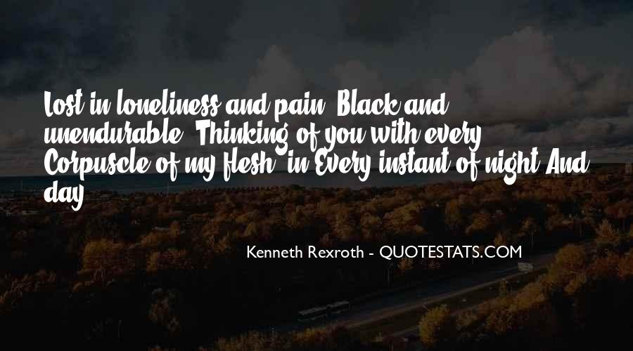 Lost And Pain Quotes #1319752