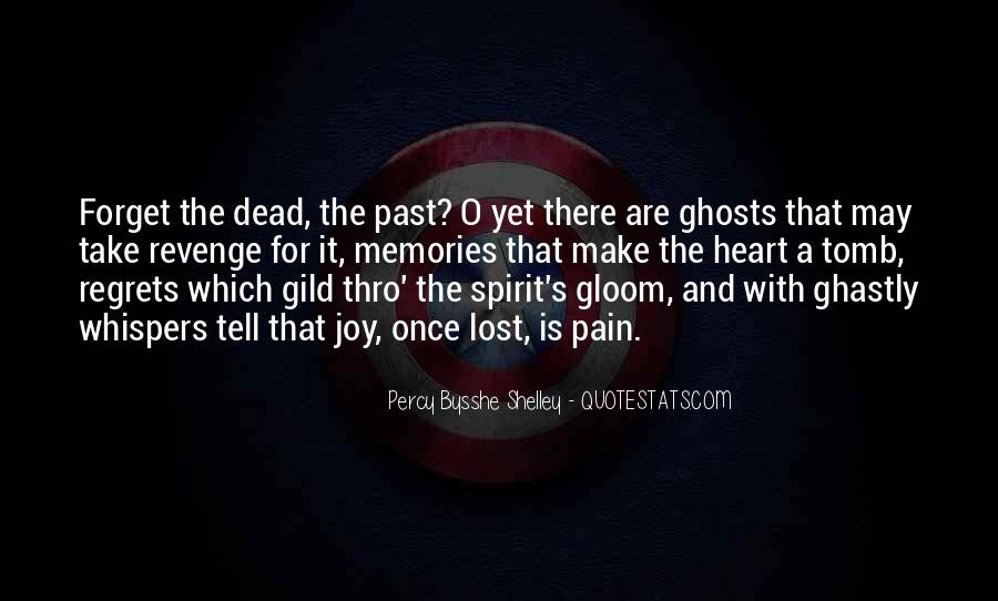 Lost And Pain Quotes #791716