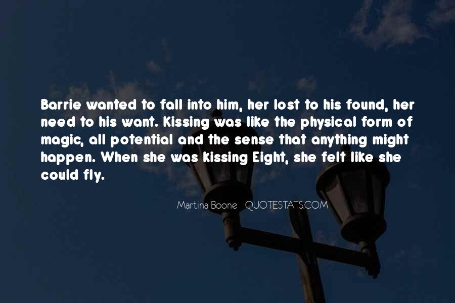Lost But Found Love Quotes #1357232