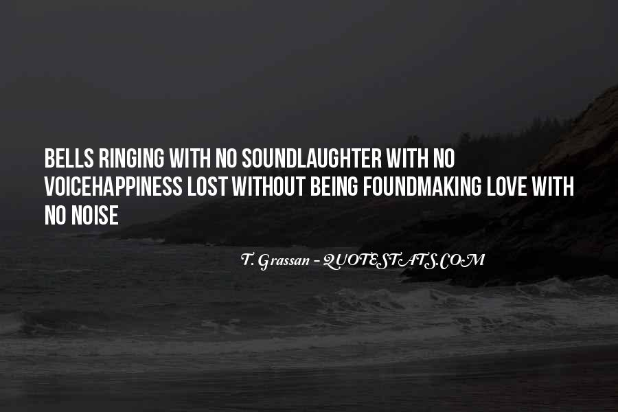 Lost But Found Love Quotes #334302