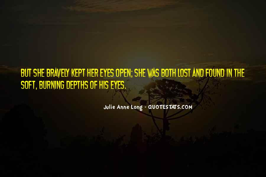 Lost But Found Love Quotes #340545