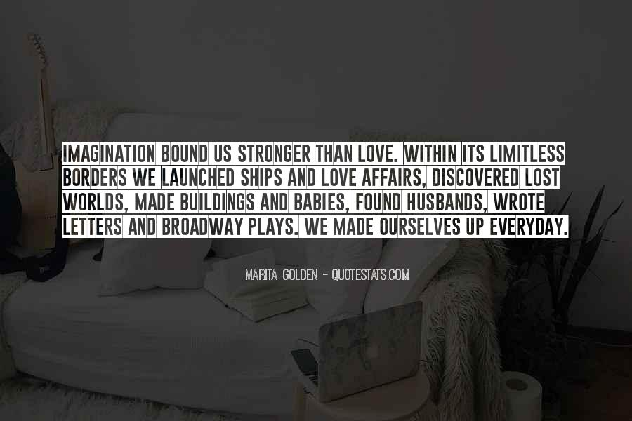Lost But Found Love Quotes #904856